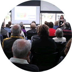 NDIS info sessions image